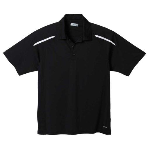 M-Nyos Short Sleeve Polo-8