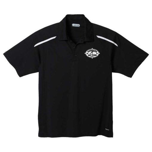 M-Nyos Short Sleeve Polo-19