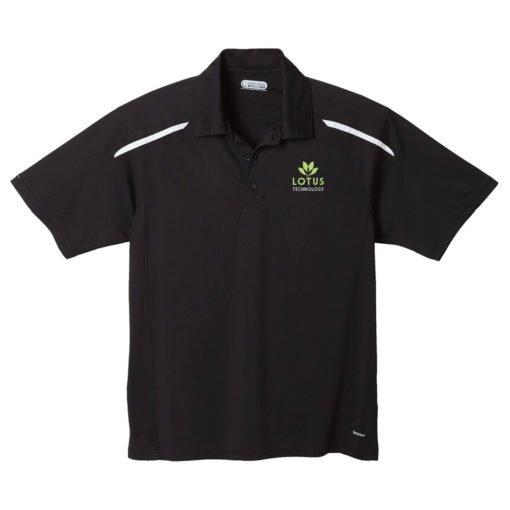 M-Nyos Short Sleeve Polo-18