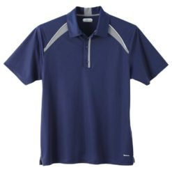 M-Quinn Short Sleeve Polo-1