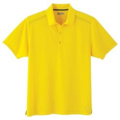 M-Dunlay Short Sleeve Polo-1