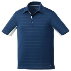 M-Prescott Short Sleeve Polo-1