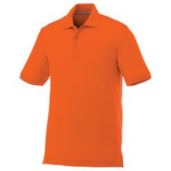 M-CRANDALL Short Sleeve Polo-1