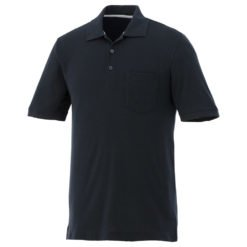 M-BANFIELD Short Sleeve Polo-1