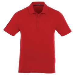 M-ACADIA Short Sleeve Polo-1