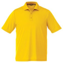 M-DADE Short Sleeve Polo-1