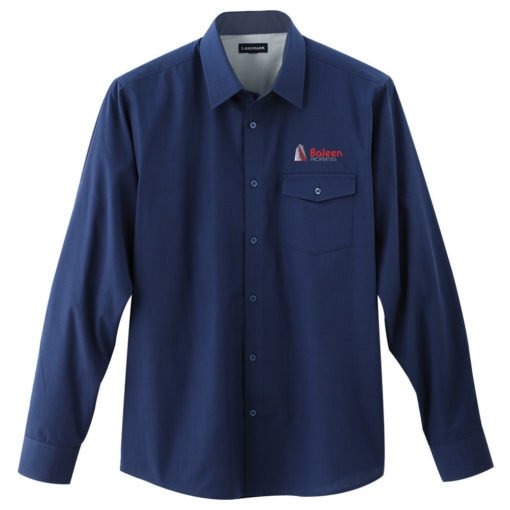 M-Ralston Long Sleeve Shirt-7