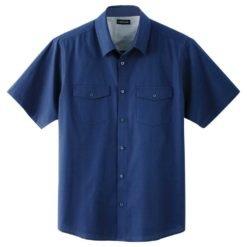 M-Sanchi Short Sleeve Shirt-1
