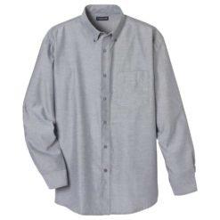 M-Tulare Oxford LongSleeve Shirt Tall-1