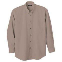 M-Capulin Long Sleeve Shirt Tall-1