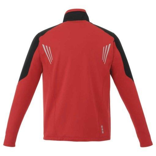 M-Sonoma Hybrid Knit Jacket-6