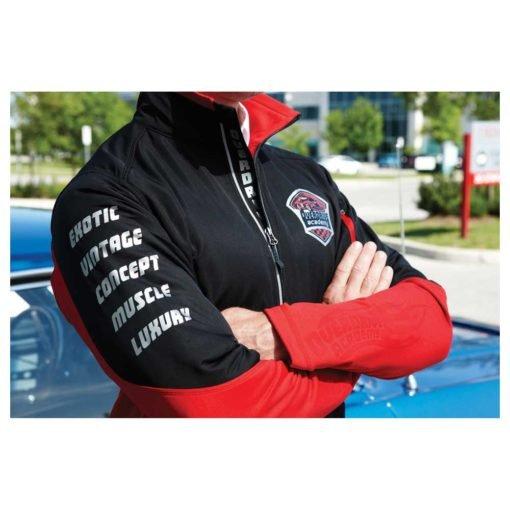 M-Sonoma Hybrid Knit Jacket-15