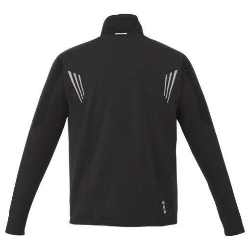 M-Sonoma Hybrid Knit Jacket-8