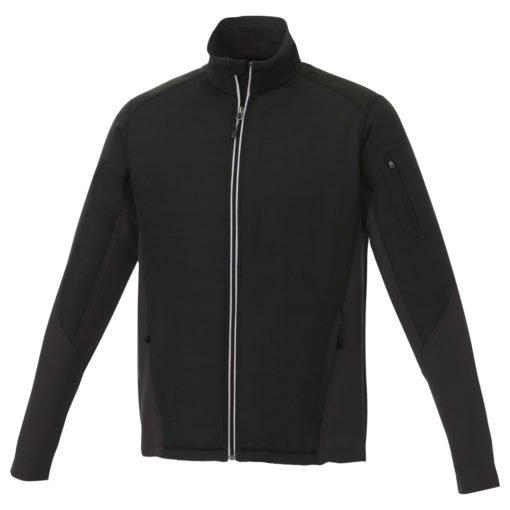 M-Sonoma Hybrid Knit Jacket-4