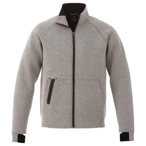 M-KARIBA Knit Jacket-1