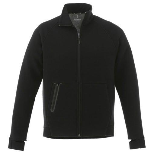 M-KARIBA Knit Jacket-2