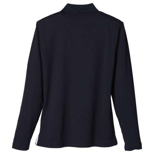 W-Brecon Long Sleeve Polo-6