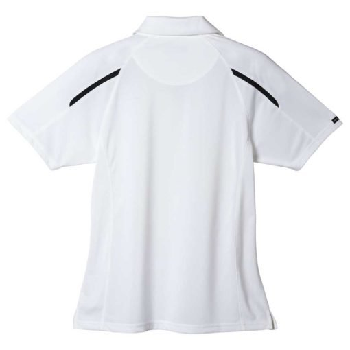 W-Nyos Short Sleeve Polo-9