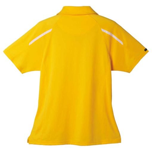 W-Nyos Short Sleeve Polo-10