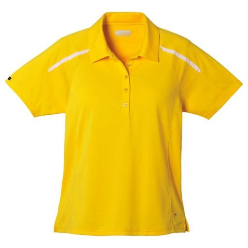 W-Nyos Short Sleeve Polo-1