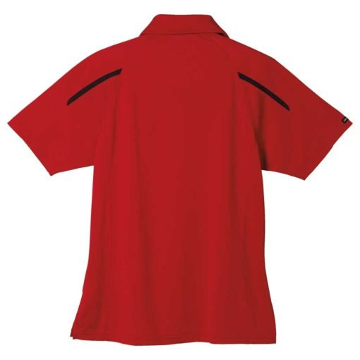 W-Nyos Short Sleeve Polo-11