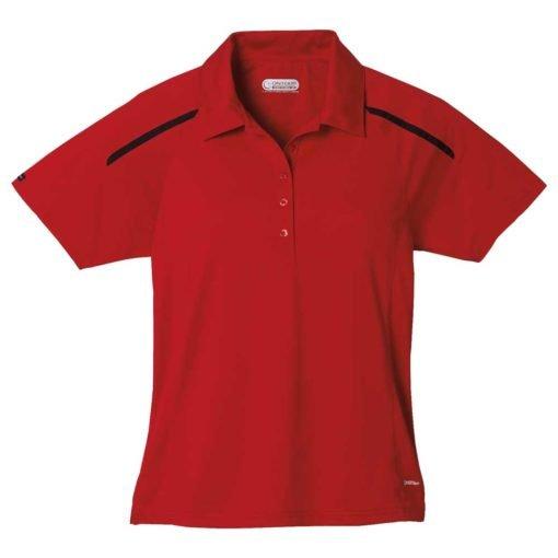 W-Nyos Short Sleeve Polo-2