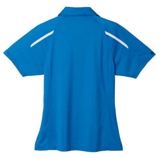 W-Nyos Short Sleeve Polo-12