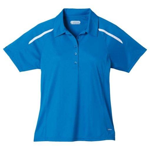 W-Nyos Short Sleeve Polo-3