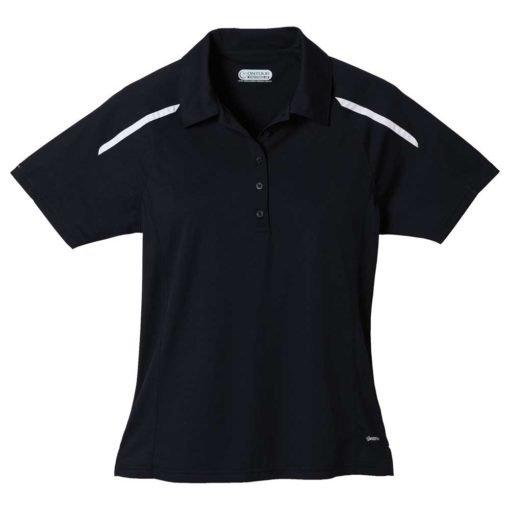 W-Nyos Short Sleeve Polo-4