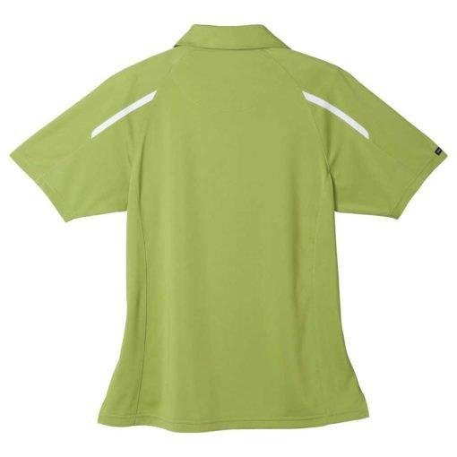 W-Nyos Short Sleeve Polo-14
