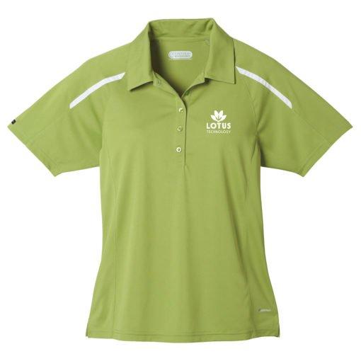 W-Nyos Short Sleeve Polo-18