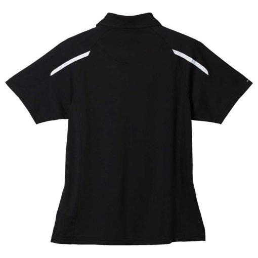 W-Nyos Short Sleeve Polo-15