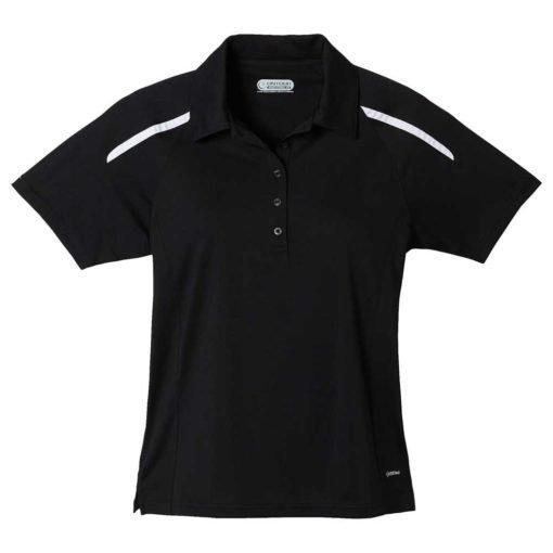 W-Nyos Short Sleeve Polo-8