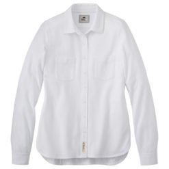 W-BAYWOOD Roots73 Long Sleeve Shirt-1
