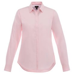 W-THURSTON Long Sleeve Shirt-1