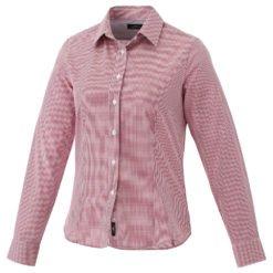W-Quinlan Long Sleeve Shirt