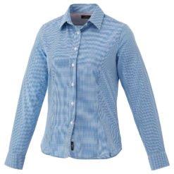 W-Quinlan Long Sleeve Shirt-1