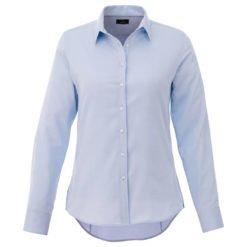 W-PIERCE Long Sleeve Shirt-1