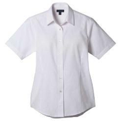 W-Lambert Oxford Short Sleeve Shirt