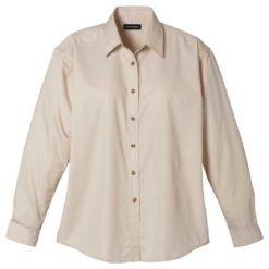 W-Capulin Long Sleeve Shirt-1