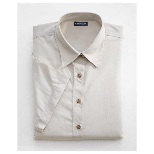 W-Matson Short Sleeve Shirt-15