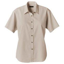 W-Matson Short Sleeve Shirt-1