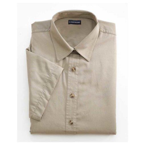 W-Matson Short Sleeve Shirt-16