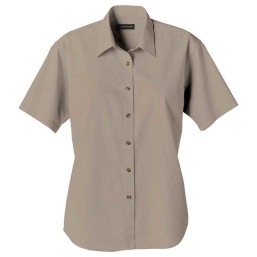 W-Matson Short Sleeve Shirt-2