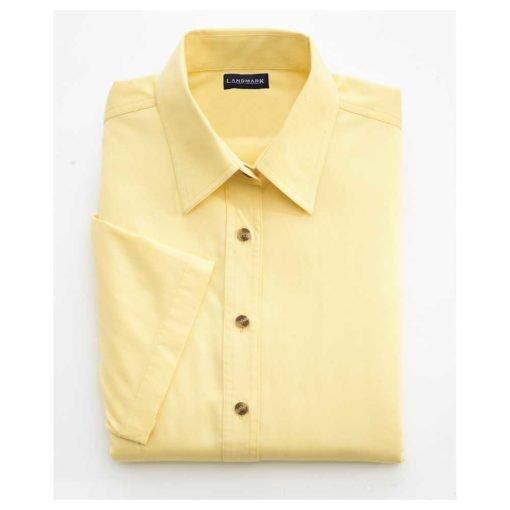 W-Matson Short Sleeve Shirt-17