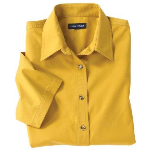 W-Matson Short Sleeve Shirt-18
