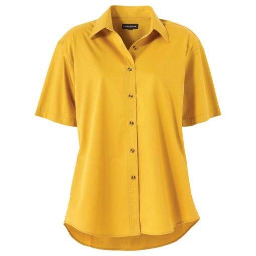 W-Matson Short Sleeve Shirt-4