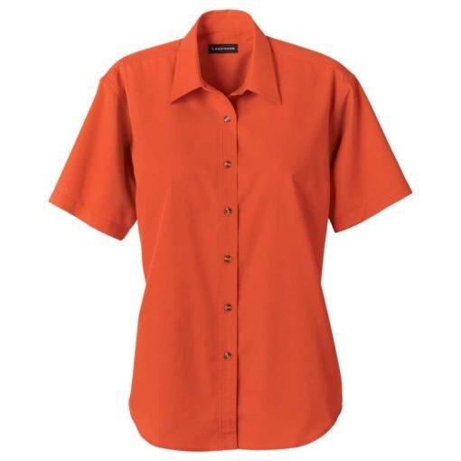 W-Matson Short Sleeve Shirt-5