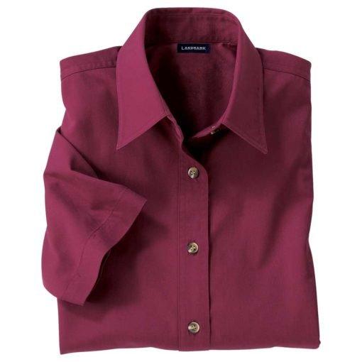 W-Matson Short Sleeve Shirt-19