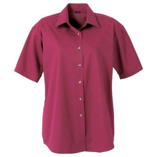 W-Matson Short Sleeve Shirt-7